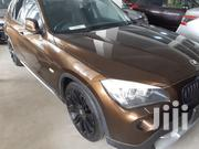BMW X1 2012 Beige | Cars for sale in Mombasa, Shimanzi/Ganjoni