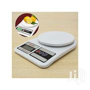 Generic Digital Weighing Scale | Store Equipment for sale in Nairobi, Nairobi Central