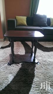 Coffee Table Mahogany Color | Furniture for sale in Nairobi, Uthiru/Ruthimitu