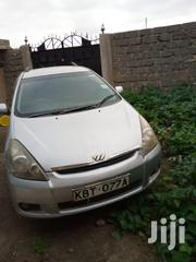 Toyota Wish 2005 Silver | Cars for sale in Nairobi, Umoja II