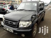 Mitsubishi Pajero IO 2001 Black | Cars for sale in Nairobi, Woodley/Kenyatta Golf Course