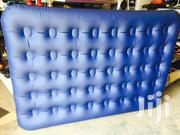 Uk-Double Air Bed PVC Inflatable | Furniture for sale in Nairobi, Parklands/Highridge