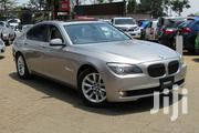 BMW 7 Series 2011 Gold | Cars for sale in Nairobi, Kileleshwa