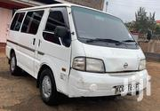 Nissan Vanette 2008 White | Cars for sale in Murang'a, Township G