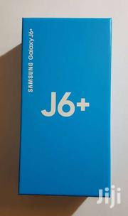 Samsung Galaxy J6 Plus Brand New Sealed Original Warranted | Mobile Phones for sale in Nairobi, Nairobi Central