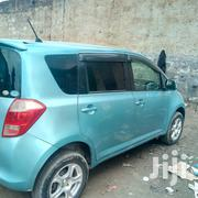 Toyota Ractis 2007 Blue | Cars for sale in Nandi, Kapsabet