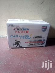 Afritec Car Alarm With Cutoff,Free Installation | Vehicle Parts & Accessories for sale in Nairobi, Nairobi Central