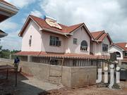 4 Bed-Roomed Maisonette for Sale in Kiambu-Banana | Houses & Apartments For Sale for sale in Machakos, Syokimau/Mulolongo