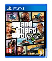Grand Theft Auto 5 | Video Game Consoles for sale in Nairobi, Nairobi Central