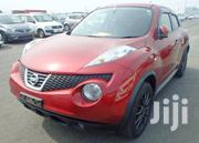 Nissan Juke 2012 Red | Cars for sale in Nairobi, Karen