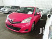 Toyota Vitz 2012 Pink | Cars for sale in Mombasa, Shimanzi/Ganjoni