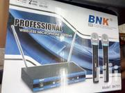 Wireless Microphone | Audio & Music Equipment for sale in Nairobi, Nairobi Central