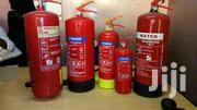 Powder Fire Extinguishers | Safety Equipment for sale in Homa Bay, Mfangano Island