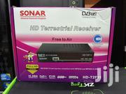 Sonar Free To Air Digital Set Box Decoder | Computer Accessories  for sale in Nairobi, Nairobi Central