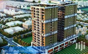 Apartments for Sale in Kilimani