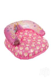 Disney Frozen PRINCESS INFLATABLE CHAIR BEST FOR KIDS | Furniture for sale in Nairobi, Roysambu