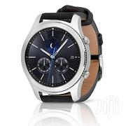Samsung Gear S3 Classic Smartwatch | Accessories for Mobile Phones & Tablets for sale in Nairobi, Nairobi Central
