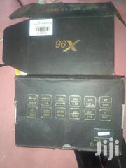 X96 Android Box | TV & DVD Equipment for sale in Kiambu, Kamenu