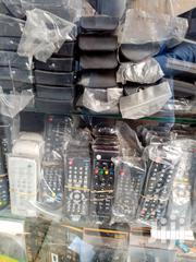 Remote Control Of All Types Of TVS And Decoders | TV & DVD Equipment for sale in Nairobi, Nairobi Central
