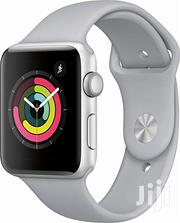 Apple Watch Series 3 42mm Smartwatch (GPS Only,Space Gray Alumin Case | Watches for sale in Nairobi, Nairobi Central