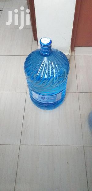 Refill Of Purified Drinking Water