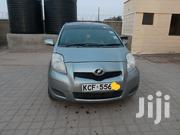 Toyota Vitz 2008 Silver | Cars for sale in Machakos, Athi River