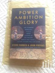 Power Ambition Glory | Books & Games for sale in Nairobi, Nairobi South