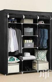 3column Portable Wardrobe Availale In Different Colours | Furniture for sale in Nairobi, Nairobi Central
