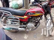 Haojing Motorcucle 2017 Red For Sale | Motorcycles & Scooters for sale in Kajiado, Ongata Rongai