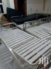 SINGLE CRANK HOSPITAL BED | Furniture for sale in Nairobi, Nairobi Central