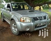 Nissan Navara 2005 Silver | Cars for sale in Kilifi, Malindi Town