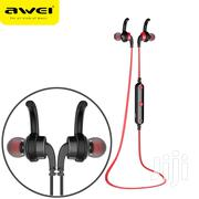 AWEI A960BL Bluetooth Earphones Wireless Headphones   Accessories for Mobile Phones & Tablets for sale in Nairobi, Nairobi Central