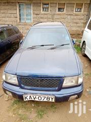 Subaru Forester 2003 Blue | Cars for sale in Nairobi, Kilimani