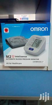 Omron Bp Machine M2 Intellisence | Medical Equipment for sale in Nairobi, Nairobi Central