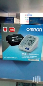 Bp Machine Omron M3 Intelisence | Medical Equipment for sale in Nairobi, Nairobi Central