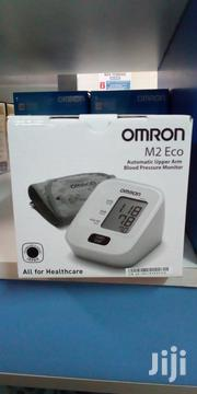 Omron Bp Machine M2 Eco No Memory | Medical Equipment for sale in Nairobi, Nairobi Central