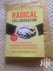 Radical Collaboration | Books & Games for sale in Nairobi, Nairobi South