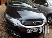 New Honda Insight 2009 1.3 Black | Cars for sale in Nairobi, Embakasi