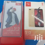 Itel S12 Black 8GB | Mobile Phones for sale in Nairobi, Nairobi Central