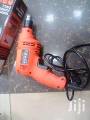 Brand New Original Black + Decker Hammered Drilled | Electrical Tools for sale in Nairobi, Nairobi Central