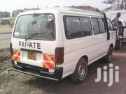 Toyota HiAce 1998 White | Trucks & Trailers for sale in Nairobi, Embakasi