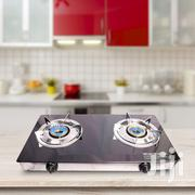 Lyons Double Burner With Tempered Glass Easy To Clean | Kitchen Appliances for sale in Nairobi, Nairobi Central