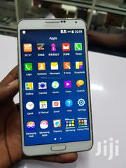 Samsung Note 3 White 32Gb | Mobile Phones for sale in Nairobi, Nairobi Central