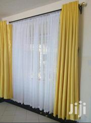 Shades Od Yellow Curtains   Home Accessories for sale in Nairobi, Karen