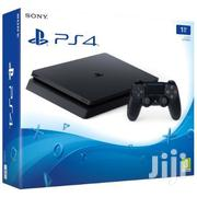 SONY Playstation 4 Slim 1tb Black | Cameras, Video Cameras & Accessories for sale in Nairobi, Nairobi Central