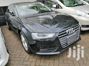 Audi A4 2012 2.0 TDI Automatic Black | Cars for sale in Mombasa, Shimanzi/Ganjoni