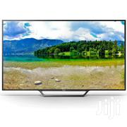 48 Inches Sony Bravia Smart Tv 48W650D | TV & DVD Equipment for sale in Nairobi, Nairobi South