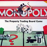 Monopoly Game | Books & Games for sale in Nairobi, Nairobi Central