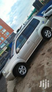 Nissan X-Trail 2007 2.2 DCi Comfort Silver | Cars for sale in Nyeri, Gakawa