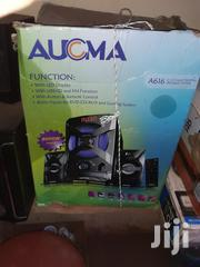 Aucma A616 Woofer | Audio & Music Equipment for sale in Uasin Gishu, Kimumu